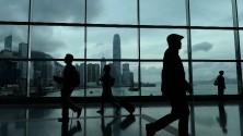 Hong Kong scalza NY E' metropoli più cara
