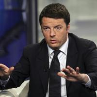 """Renzi ai sindacati: """"Vogliono autunno caldo? Facciano. Non aumenteremo le tasse"""""""