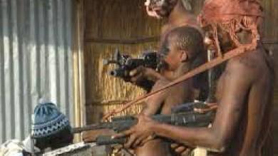 Mali, la solitudine dei bambini soldato rinchiusi in prigione come adulti