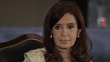 Tango bond, giudice Usa stoppa l'Argentina