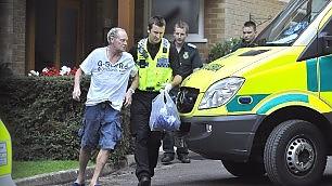 Alcol, il calvario di Gascoigne  ubriaco, finisce ancora in ospedale    video
