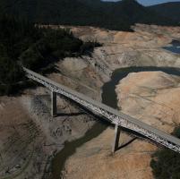 California, emegenza acqua: è la più grave siccità della storia