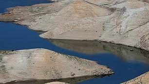 California, emergenza acqua è la più grave siccità della storia
