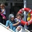 """Rifugiati, ministro Baviera  attacca il governo italiano: """"Ignora le procedure  per non farsene carico"""""""
