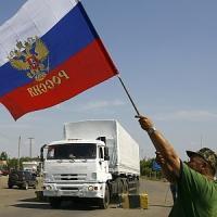 """Convoglio russo varca frontiera con Ucraina. Kiev: """"Violati tutti gli accordi"""". Gli Usa:..."""