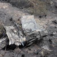 Scontro tra Tornado, trovati i resti del terzo pilota. L'aeronautica: due missioni diverse