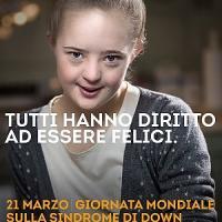 """Rita Viotti:  """"Io ho scelto di tenere un figlio down ma nessuno può decidere al posto di..."""