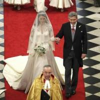 Matrimonio in grande? Sarà un'unione più felice