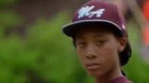 Baseball, baby fenomeno Davis  la tredicenne che batte i maschi