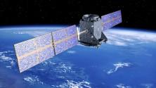 Lanciati Doresa e Milena  due nuovi satelliti Galileo