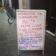 """""""Non fate l'elemosina"""" la protesta dei negozianti  arriva anche a Ferrara"""