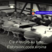 """'Ndrangheta, scoperta cosca in Svizzera, 18 fermi: """"A Frauenfeld da 40 anni"""""""