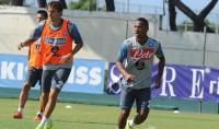 De Guzman: ''Napoli scelta migliore Per me è una grande chance''