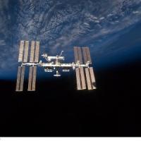 Plancton marino nello spazio, sulle pareti della Iss: la scoperta fa discutere