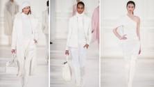 Il bello di andare in bianco