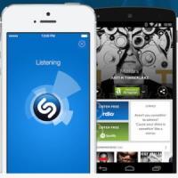 Shazam supera i 100 milioni di utenti ed entra tra i grandi del Web