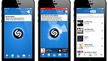 Shazam, app da record Ha 100 milioni di utenti