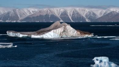 """Studio Usa: """"L'Atlantico assorbe calore e oscura la gravità del global warming"""""""