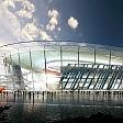 Stadio Roma, accordo fra Marino e Pallotta La società costruirà stazione metropolitana e altre infrastrutture
