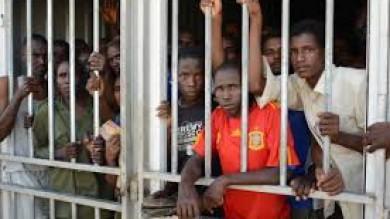 Libia, quei profughi schiavi trattati  come carne da macello  di cui ogni tanto va ricordata l'esistenza