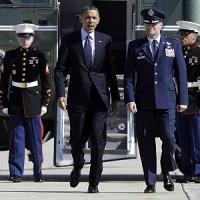 """Caccia cinese a 10 metri da ricognitore Usa Obama: """"Una grave provocazione"""""""