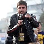 Di Battista 'giustifica' ancora Jihad Ambasciatore Iraq: vada a trattare
