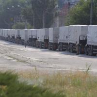 """Ucraina, Obama-Merkel: """"Dalla Russia una provocazione, via il convoglio"""""""