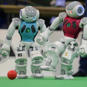 L'ultima rivoluzione dei robot. Saranno tutti eros, casa e ufficio
