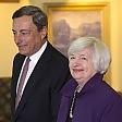 """Bce, Draghi: """"Riforma  del lavoro non è rinviabile"""""""