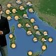 Migliora al nord le previsioni per domani