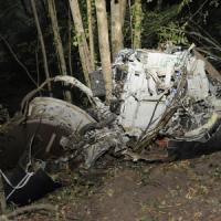 Scontro fra Tornado: individuati i resti di Mariangela Valentini