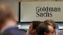 Obama fa cassa: Goldman patteggia per 1,2 miliardi