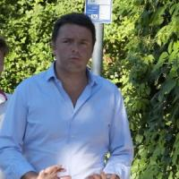 """Renzi: """"Bene Draghi, flessibilità per chi fa le riforme"""""""