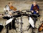 "Kronos Quartet: ""Cambiamo"
