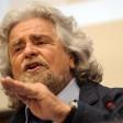 """Blog Grillo contro il Tg1 """"Basta coi servizietti  che disinformano""""   video"""