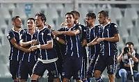 Sorpresa Pescara, battuto il Chievo decide un gol di Maniero