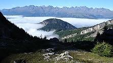 Tra Alpi e Dolomiti    foto    la quiete dell'Osttirol