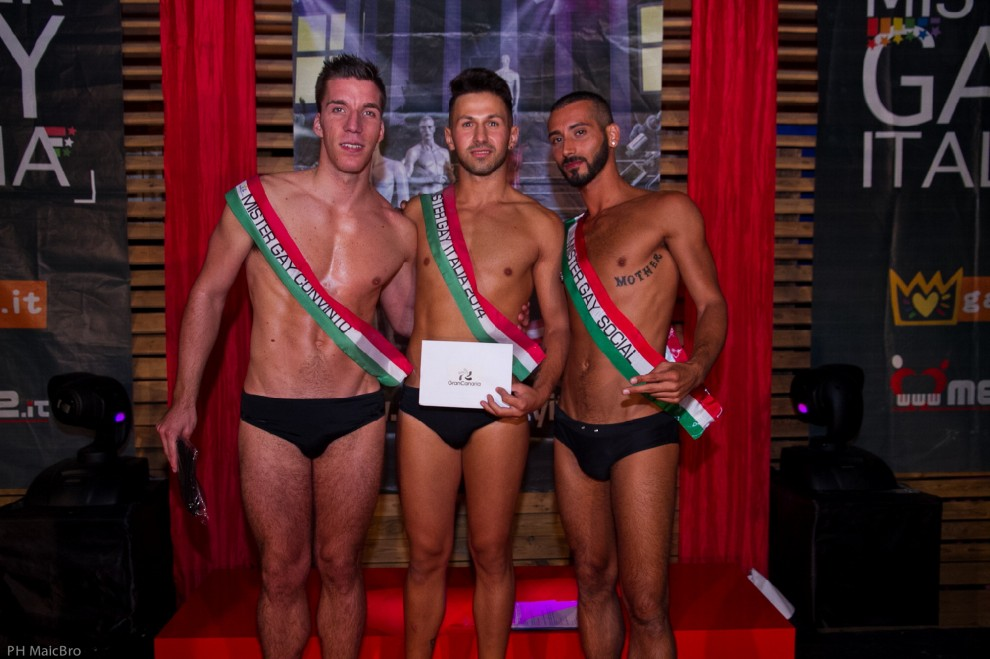 Gay italia it