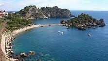 Da Taormina a Siracusa La magia dell'East Coast   Il  fotoitinerario