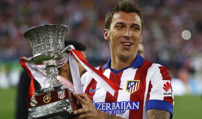 Real Ko, Supercoppa all'Atletico   foto