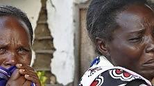 CRISTIANO DECAPITATO IN KENYA