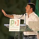 """Renzi: """"Serve aria nuova togliere Italia ai soliti noti"""""""