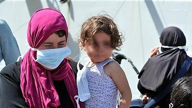 Libia, primi corpi recuperati 20 vittime e 200 dispersi in mare