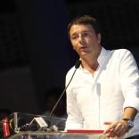 "Renzi: ""Bene Draghi, flessibilità  per chi approva le riforme""   video"