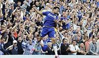 Diego Costa, Chelsea ok  Giroud salva l'Arsenal