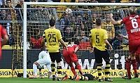 Bellarabi, gol record  Schalke, la crisi continua