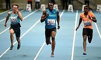 Bolt non delude a Varsavia  Primato mondiali indoor