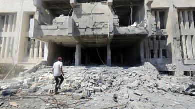 """Siria, Onu: in un anno raddoppiati i morti Navi Pillay: """"Anche l'Occidente è colpevole"""""""