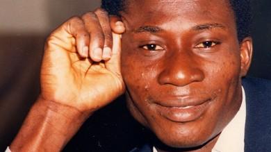 Jerry Essan Masslo, a 25 anni  dal suo assassinio nella terra dei Casalesi