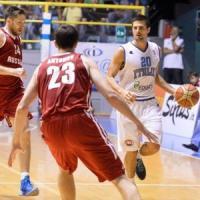 Basket, qualificazione Europei: Italia ko con la Russia. Gli azzurri ora devono vincere in Svizzera